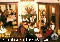 Kirta im Heimatmuseum
