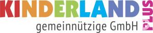 Kinderland - Logo
