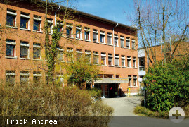 Gymnasium Markt Schwaben
