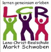 Logo Lena-Christ-Realschule