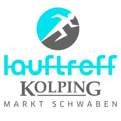 Logo Lauftreff Kolping Markt Schwaben