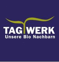 Tagwerk Markt Schwaben Naturkost Logo