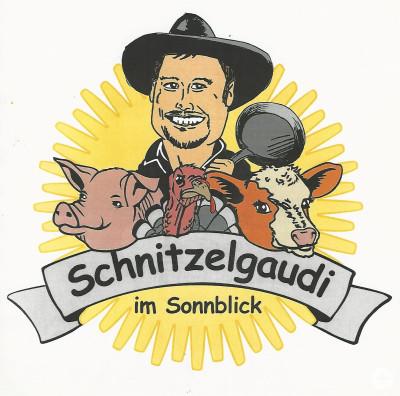 Schnitzelgaudi Logo