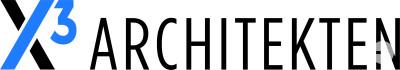 X3Architekten_Logo