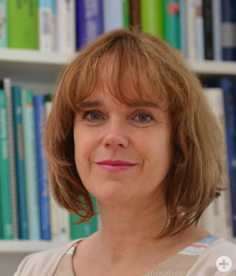 Portrait Sabine Roseburg