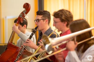 Big Band Markt Schwaben's Finest