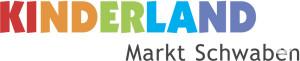 Logo_Kinderland_Markt_Schwaben