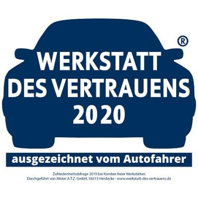 Auto Amato - Werkstatt des Vertrauens 2020