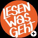 Logo Sommerferienleseclub - Lesen was geht