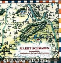 Chronik von Markt Schwaben