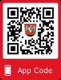 QR Code zur MarktSchwaben App