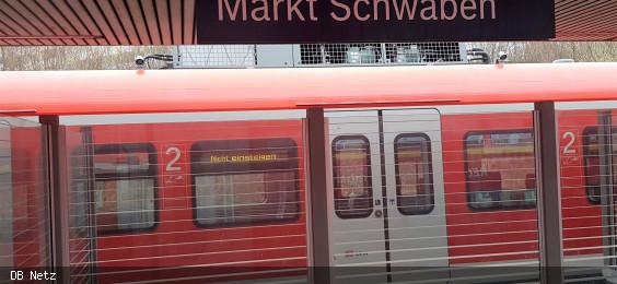 Bahnhof Markt Schwaben
