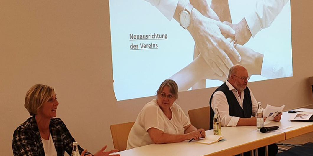 """Neugründung des Vereins """"Stadt- und Unternehmergemeinschaft Markt Schwaben"""""""