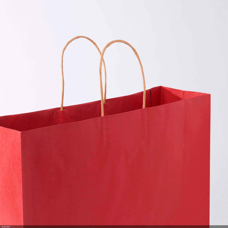 Symbolbild Einkaufstasche