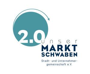 Logo Unser Markt Schwaben 2.0