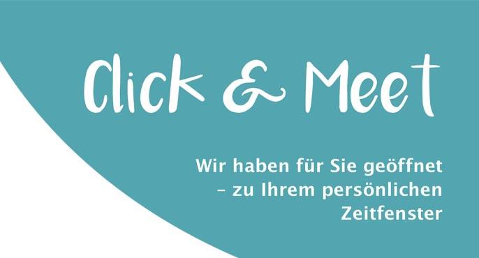 Click & Meet Bannerlogo