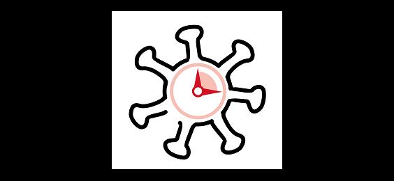 Coronavirus-Schnelltest Symbolbild