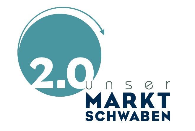 Unser Markt Schwaben 2.0 Logo web